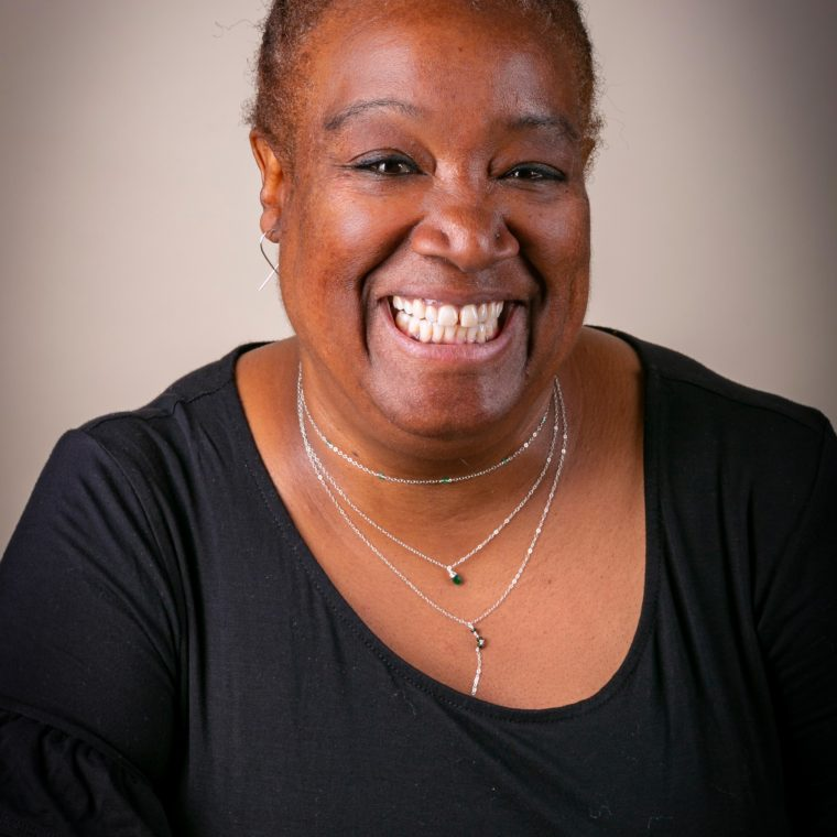 Photo of 2019 Women of Distinction Honoree, Carolyn Morgan.