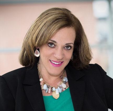 Photo of 2019 Women of Distinction honoree, Nichelle Nichols.