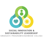Social Innovation & Sustainability Leadership Logo