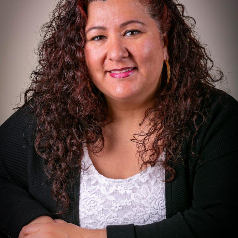 Photo of 2019 Women of Distinction honoree, Silvia Gomez de Soriano