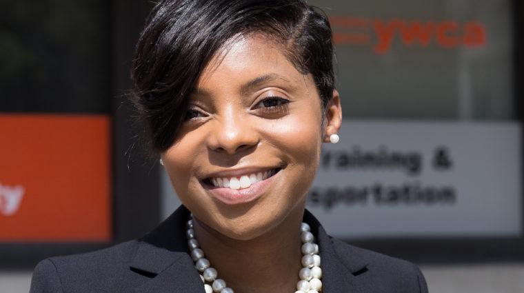 Vanessa McDowell, CEO, YWCA Madison