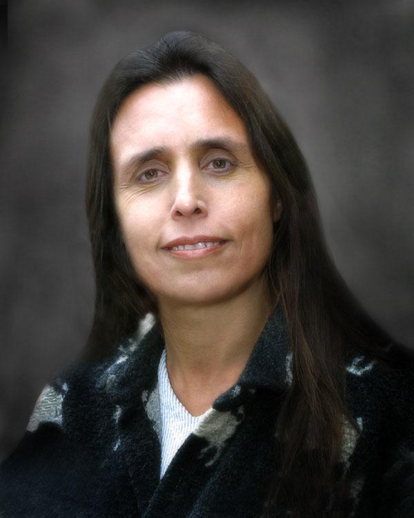 Photo of Winona LaDuke
