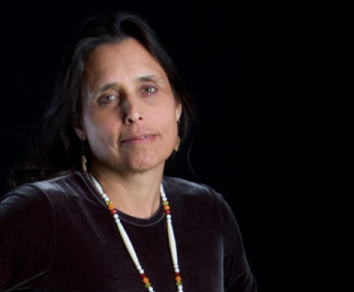 Winona LaDuke Photo